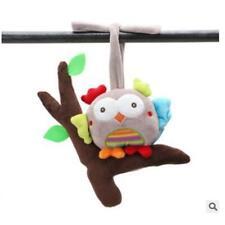 Cartoon animal pendant plush doll pendant can be used to hang BBK owl lathe bell
