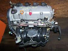 01-2005 Honda Civic EX 1.7 SOHC VTECH 106kmi Engine Motor 4 cyl D17A2 OEM