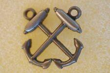US USA USN Navy Boatswain Mate Military Hat Lapel Pin