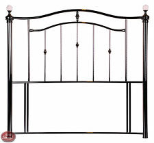 Antique Style Metal Headboards & Footboards