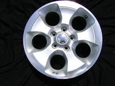 "11 12 13 JEEP WRANGLER 18"" 18x7.5 OEM Factory Rim Wheel and Cap 9119"
