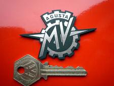 MV AGUSTA Selbstklebend Motorrad or Helm Emblem Boxer Amerika F4 Brutal Motorrad