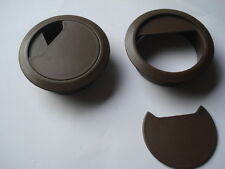Ventouses PVC avec Punaise autoperforante (diamètre 40mm)