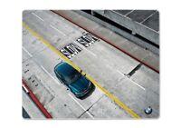 Neu Original BMW M Collection 2018/2020 X6 Blick Computer Maus Pad 2411121 OEM