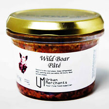 Wild Boar Pâté 180g