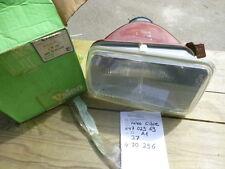 NEU Renault Valeo Scheinwerfer Cibie Headlamp 470296 64702969 Oldtimer NEU NOS