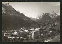 AD8764 Belluno - Provincia - Bragarezza di Zoldo - Panorama