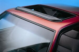 Auto Ventshade 78061 Windflector Sunroof Wind Deflector