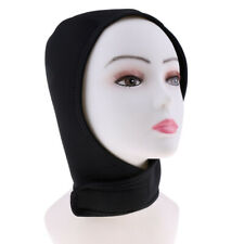 New listing Adjustable Neoprene Wetsuit Hood  Hat for Scuba Dive Spearfishing Surfing