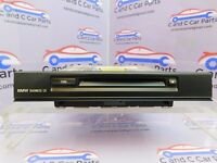 BMW 5-SERIES E39 X5 E53 BUSINESS CD HEAD UNIT 6908783 22/5