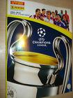 PANINI UEFA CHAMPIONS LEAGUE OFFICIAL STICKER ALBUM VERSIONE ITALIANA 2014 2015