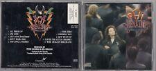 PAT BENATAR - WIDE AWAKE IN DREAMLAND CD 1988 VK41628 CHRYSALIS