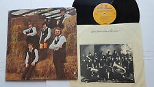 KENNY ROGERS & FIRST EDITION - Something's Burning 1969 COUNTRY ROCK POP PSYCH