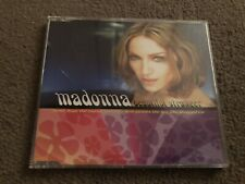 Madonna- Beautiful Stranger- CD Single