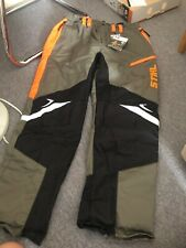 Stihl Function Ergo  Chainsaw Trousers XL 00883421006