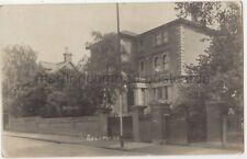 Rossmore, 24 Rutland Avenue, Willesden, London RP Postcard B785