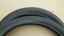 """~TWO~ NOS Goodyear Grasshopper Cheater Drag Slicks 20"""" Muscle Bike Bicycle Tire"""