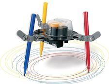 TOYSMITH 4575 DOODLING ROBOT DIY KIT