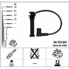 NGK Ignition Cable Kit 6984