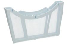 White Knight sèche linge duvet Filtre à charpie compatible avec 76aw,77a,79aw