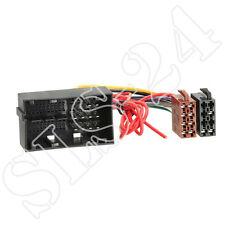 ACV 1095-02 ISO Adapter Kabel KFZ Radioanschlusskabel Jeep Grand Cherokee ab2014