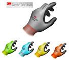 3M Comfort Grip Work Gloves Safety Gardening Mechanic Construction Work Gloves