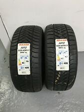 2 x 225/45 R17 Maxxis AP2 94V XL 225 45 17 (2254517) - TWO TYRES (NEW)