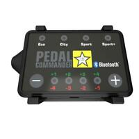 Pedal Commander Throttle Response Controller PC64-BT; for 2004-2018 Chevy, GM