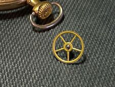 Hamilton 16s Pocket Watch Center Wheel (1w)