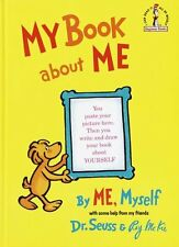 My Book About Me by Dr. Seuss, Roy McKie