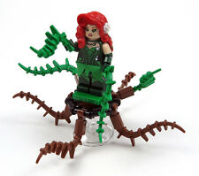 Lego Minifig Figurine Super-Heroes - Poison Ivy Neuve New / Set 70908