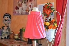 blouse bonpoint   18 mois corail petite dentelle en tres bon etat superbe couleu