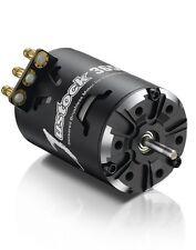Hobbywing XERUN 17.5T Justock G2 Brushless Sensored Motor 540 (30408006)
