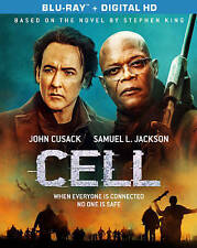 Cell (Blu-ray Disc, 2016)