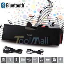 Wireless Bluetooth Mini Speaker Boombox fr iPhone Samsung Tablet PC Jam Gift Set