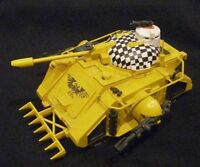 Classic OOP Rogue Trader RTB8 - LAMENTERS PREDATOR TANK - Space Marines painted