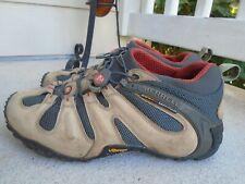 Merrell Chamelleon II stretch mens slip on hiking shoes sz 11