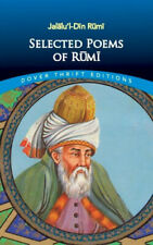 Selected Poems of Rumi by Jalalu'l-Din Rumi.