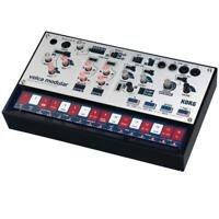 KORG Micro Modular Synthesizer VOLCA-MODULAR New in Box
