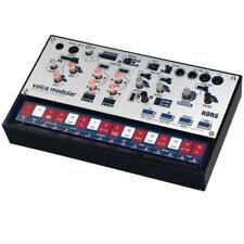 KORG Micro MODULAR Synthesizer VOLCA-MODULAR New in Box