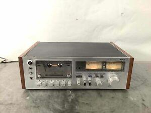 Aiwa AD-6450U Stereo Cassette Deck