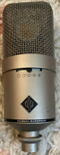 Neumann M 149 Tube Microphone Great Condition