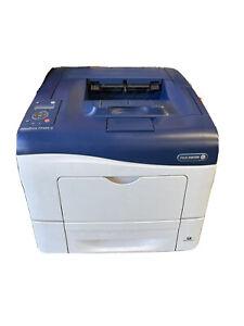 Fuji Xerox DocuPrint CP405d Color Laser Network Printer Duplex 35PPM
