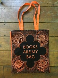 Illustrator Yehrin Tong Ltd Edition Tote Bag Books Are My Bag 2019 Collectable