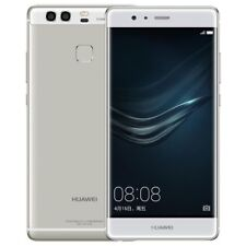 Huawei P9 5.2'' 4G Smartphone Silber Smartphone Android 4GB+64GB Handy