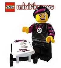 LEGO® Minifiguren  Serie 6 - 8827 -  Skater Girl