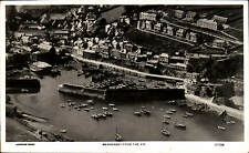 Mevagissey from the Air # 21708 by Aerofilms.
