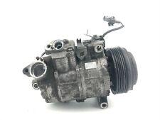 BMW 1 3 E81 E87 E90 E91 N47 Diesel Air Conditioning RP AC Compressor 6987862