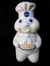 Pillsbury  Doughboy  Cookie Jar  -  Serving Cookie