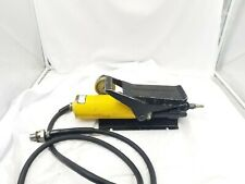 Enerpac Air Pueumatic Hydraulic Pump